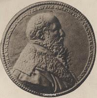 Jan Scheyfve 1515-1581