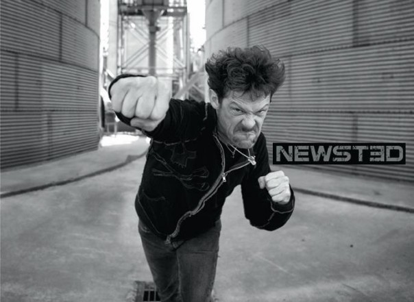 Jason Newsted Metal EP 2013