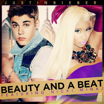Justin Bieber - Beauty And A Beat (feat. Nicki Minaj)