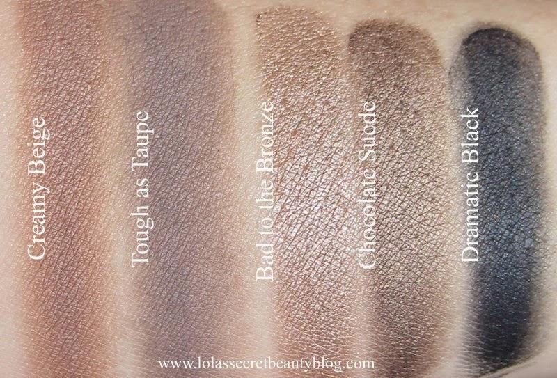 lola's secret beauty blog: Maybelline Color Tattoo Leather 24 hr ...