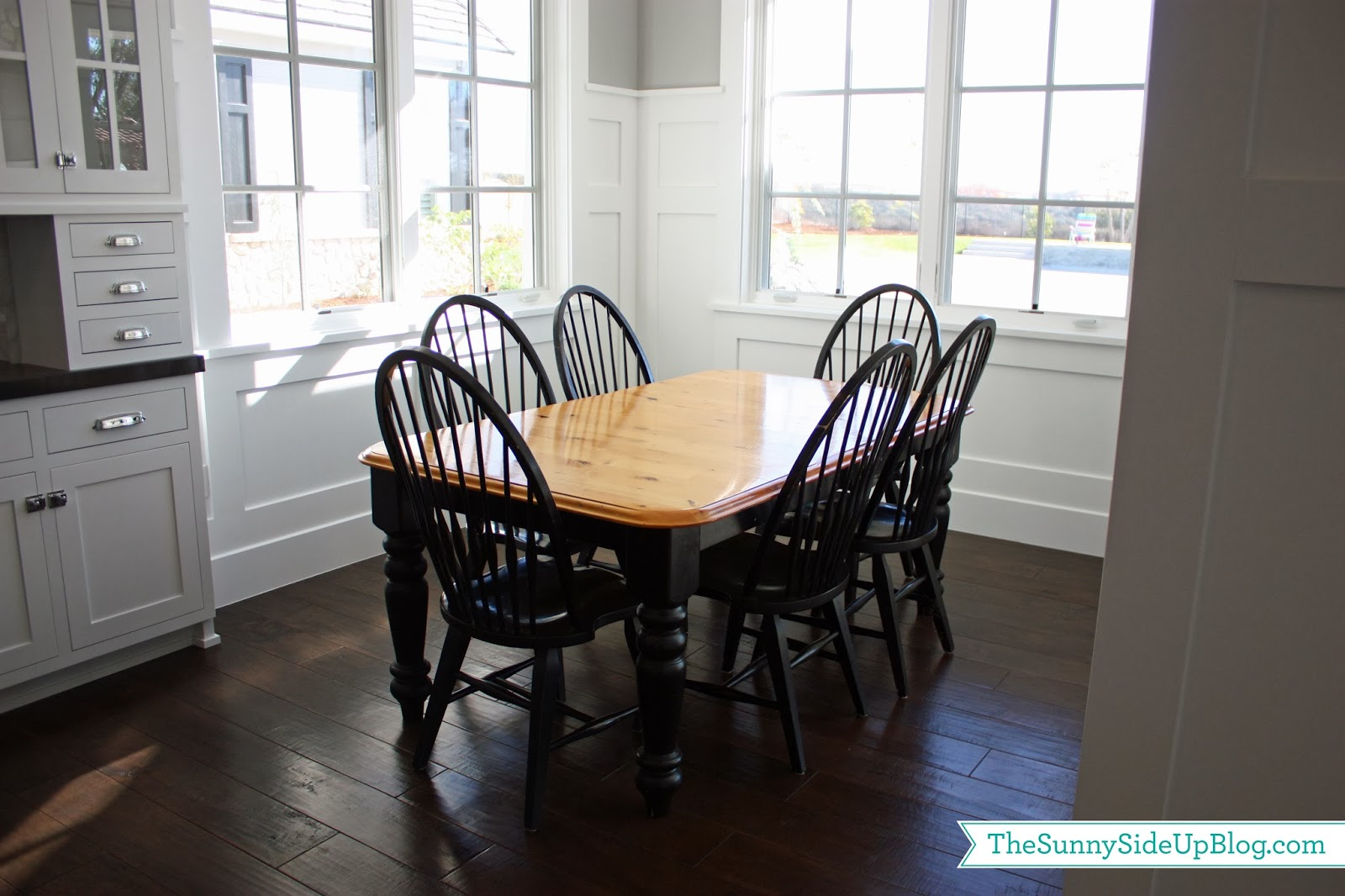 My new kitchen! - The Sunny Side Up Blog
