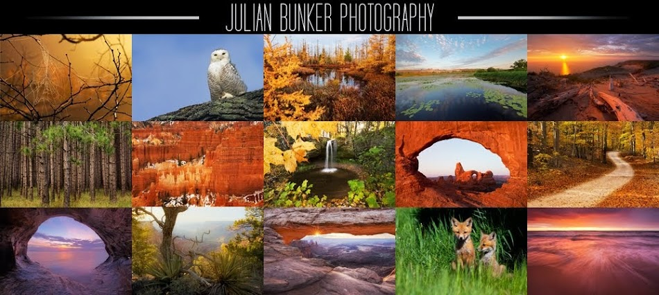 Julian Bunker Photography