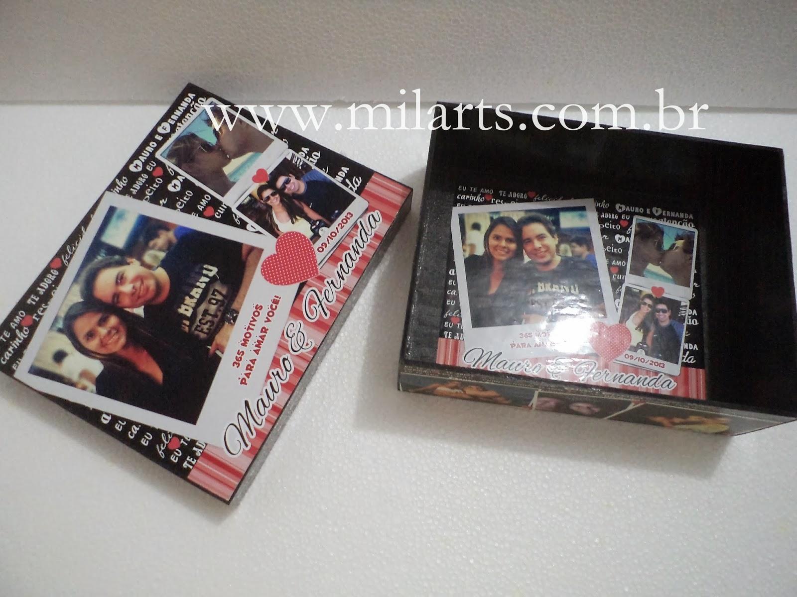 Linda Caixa de Madeira Personalizada com fotos Para Namorados  #96353E 1600x1200