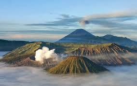 WISATA MALANG TERBARU Foto Wisata Batu Malang Jawa Timur