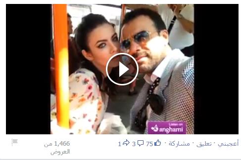 ايقاف التشغيل التلقائي للفيديو في الفيسبوك