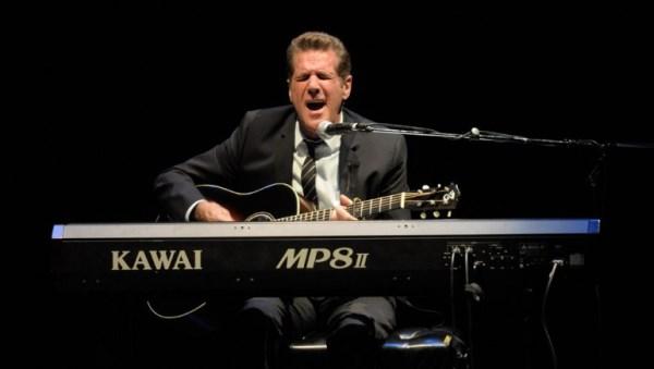 EAGLES: Έφυγε ο Glenn Frey!