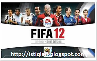 Download Game Fifa 12 (Free) For Android