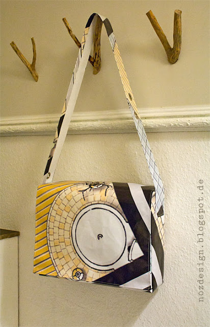 Upcycling - banners