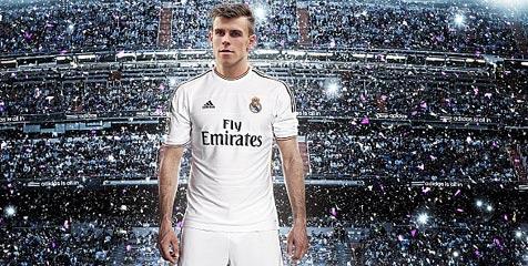 Real Madrid Tawarkan Bayar Kontan Gareth Bale