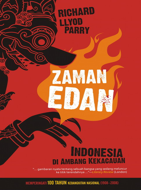 Ebook Gratis Zaman Edan:Gratis Download Ebook