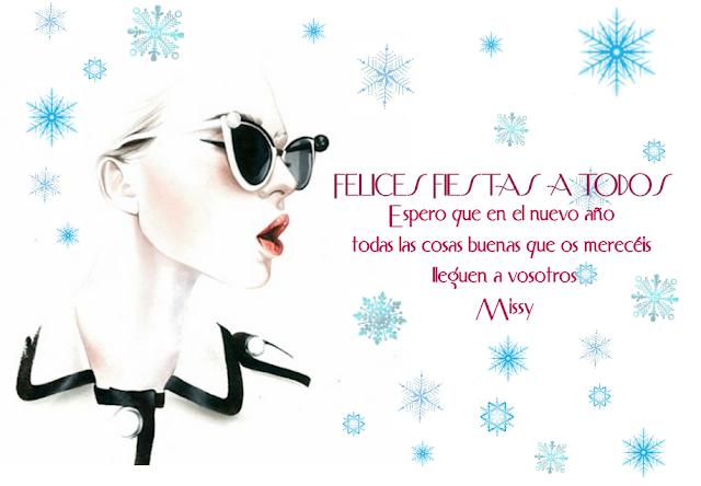 Ilustración Navidad Antonio Soares -Missy Sale-