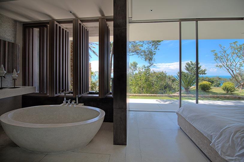 World of Architecture: Hilltop Modern Villas; Amazing ...