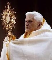Eucharistic Novena