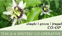 Simple Green Frugal Co-op