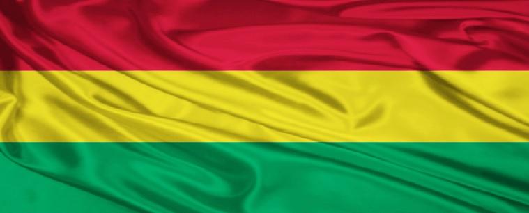 NACIONALISMO RADICAL BOLIVIANO