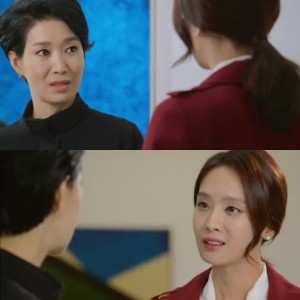 Sinopsis Glamorous Temptation episode 8 part 1