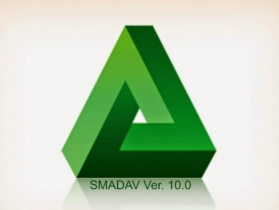 Download Smadav 10.0 Terbaru 2015