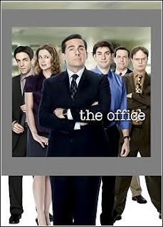 The Office 8 Temporada