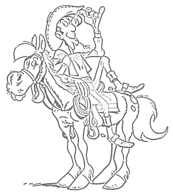 coloring pages luke 7 - photo#11