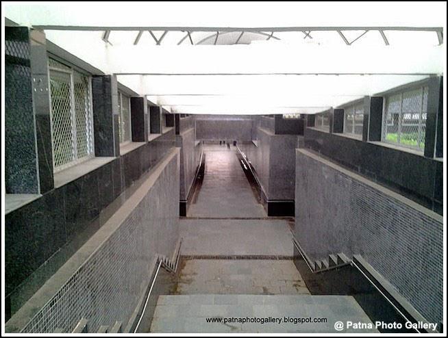 Eco Park Tunnel