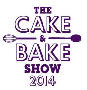 Cake and Bake Show 2014