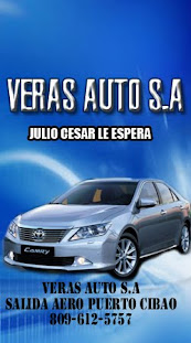 VERAS AUTO S.A