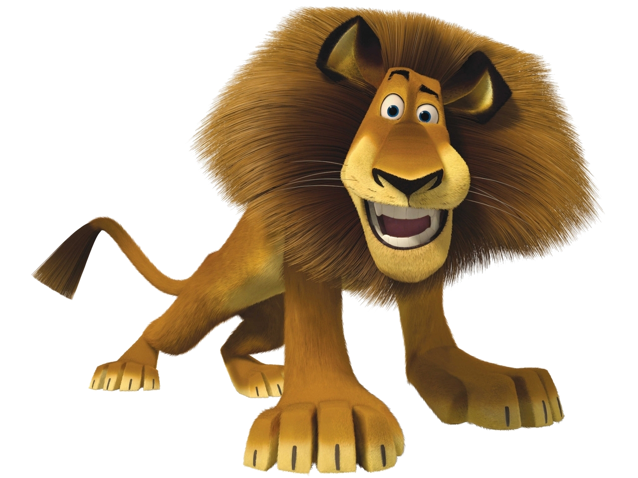 Madagascar 3 Cartoon Characters : Cartoon characters madagascar and shrek png