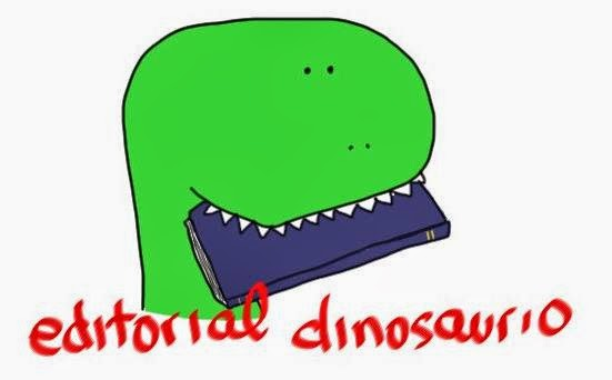 EditorialDinosaurio