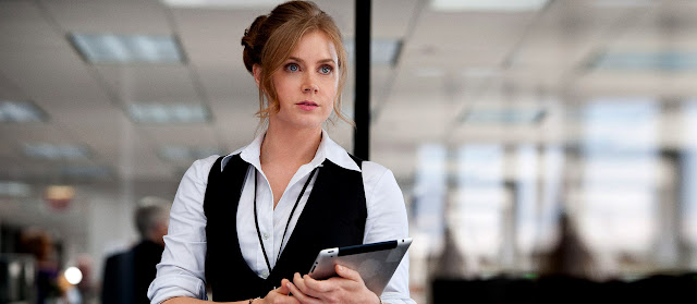 Man of Steel AMY ADAMS as Lois Lane