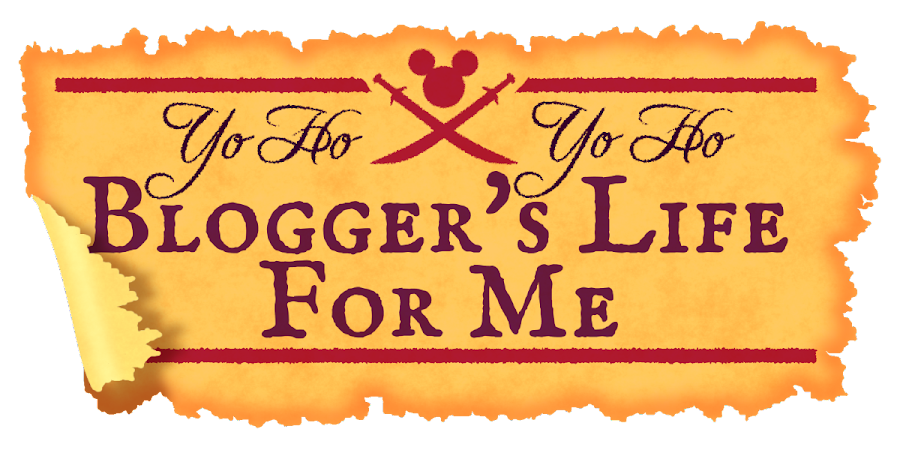 Yo Ho Yo Ho A Blogger's Life For me!