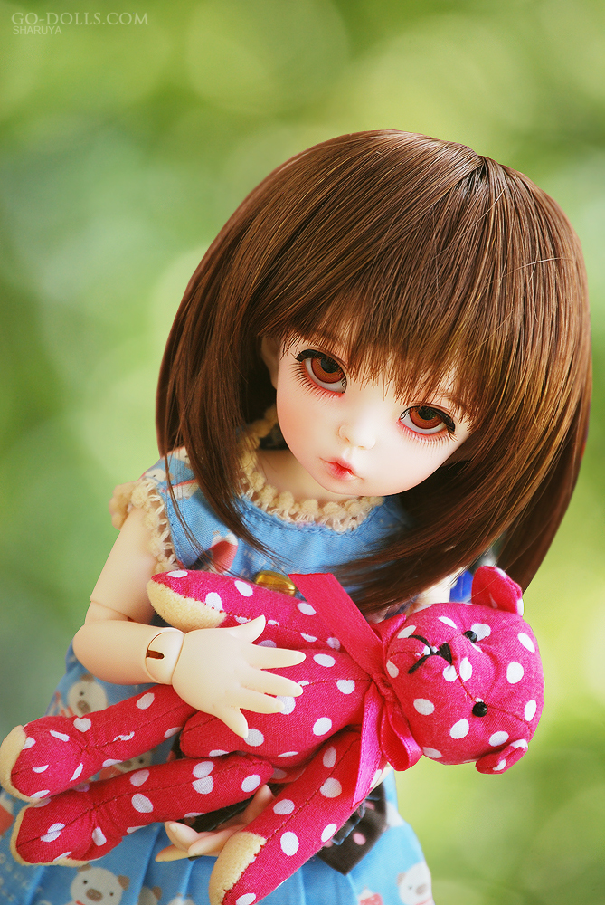 <b>Cute</b>, girl, <b>doll</b>, <b>barbie</b>, princess | BJD, <b>Dolls</b>, Lindas muñecas ...