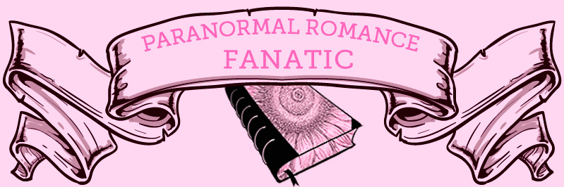 PARANORMAL ROMANCE FANATIC