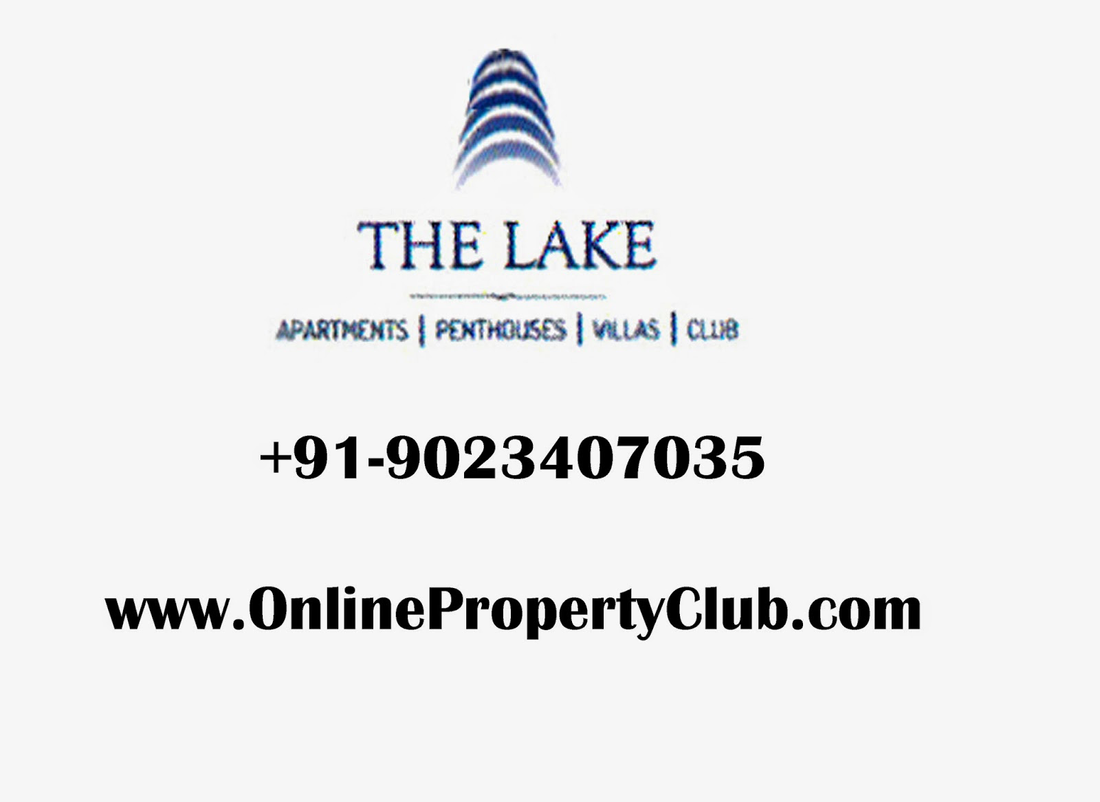 OMAXE THE LAKE FLATS MULLANPUR   1BHK, 2BHK, 3BHK, 4BHK, Flats in OMAXE Mullanpur New-Chandigarh The Lake