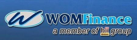 Lowongan Kerja PT Wahana Ottomitra Multiartha (WOM Finance) April 2015
