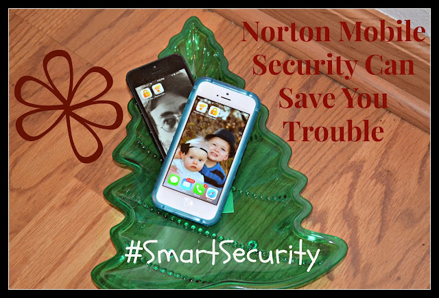 #ad #shop #cbias #SmartSecurity Norton Mobile Security Smartphone security