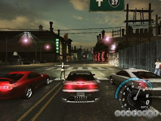 Free Download Need For Speed Underground 2 PC Game Portable