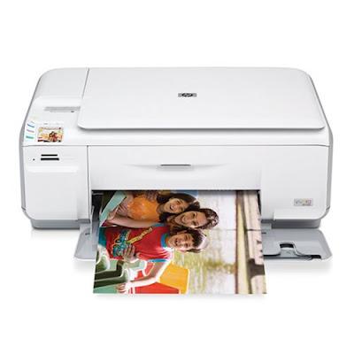 HP PhotoSmart C4480 Driver Download