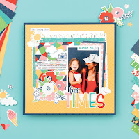 Scrapbooking Day Sale