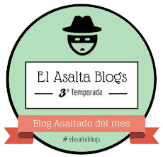 "RETO ""EL ASALTA BLOGS"""