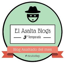 "RETO ""EL ASALTA BLOGS"""