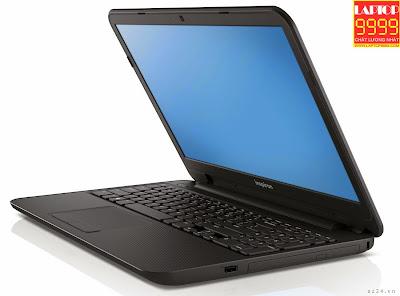 Cần bán laptop DELL Inspiron 3537 core i5 đời mới nhất haswell, card rời 1G, máy chưa sử dụng, mới 100%, đầy đủ hộp thùng, giấy tờ. Thanh lí nhanh thu hồi vốn, do khách đặt hàng mới nhưng lại không lấy nên bán rẻ cho người dùng. Lúc mua là 14tr5, giờ bán thanh lí 12tr5, màn hình 15in, loa to, bán phím fullsize, mới tinh.