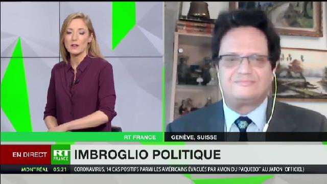 Crise de gouvernement en Tunisie, Causes et Enjeux!