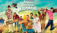 Kamaal-Dhamaal-Malamaal