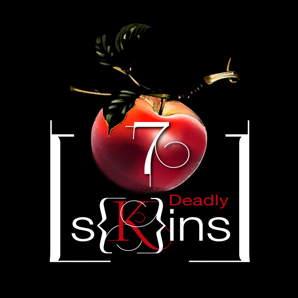 Sponser: 7 Deadly s{K}ins