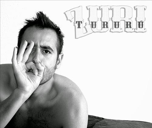 ZURI - Tururú