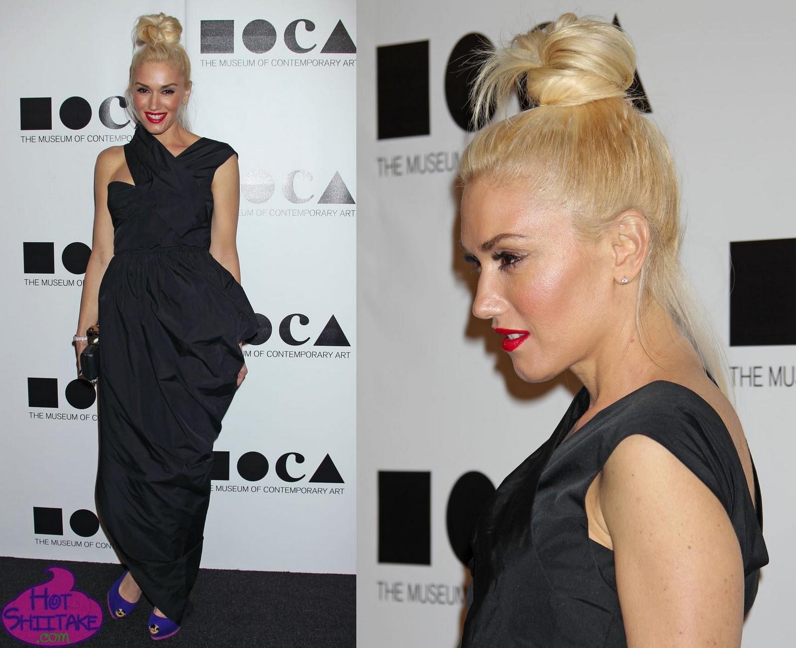 Gwen Stefani Ugly