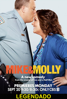 Assistir Mike & Molly Online