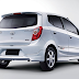Bandrol Toyota Agya