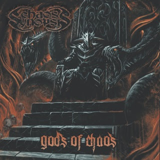 "CHAOS SYNOPSIS - ""GODS OF CHAOS"""