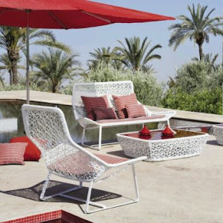 Aluminum Outdoor Furniture, Photo Gallery